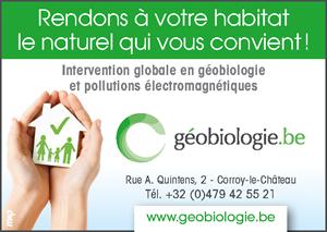 Publicité geobiologie.be